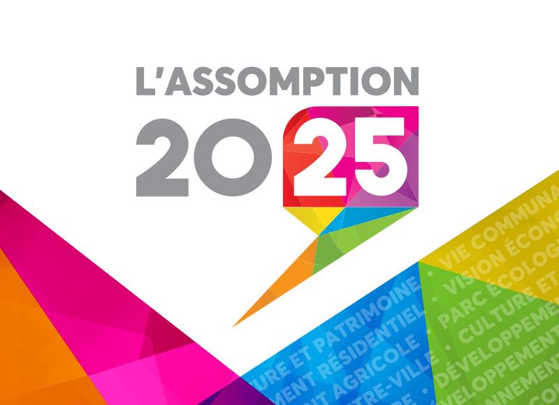 L'Assomption 2025
