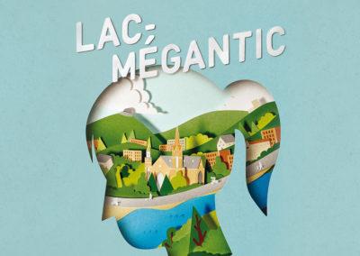 La vision stratégique de Lac-Mégantic