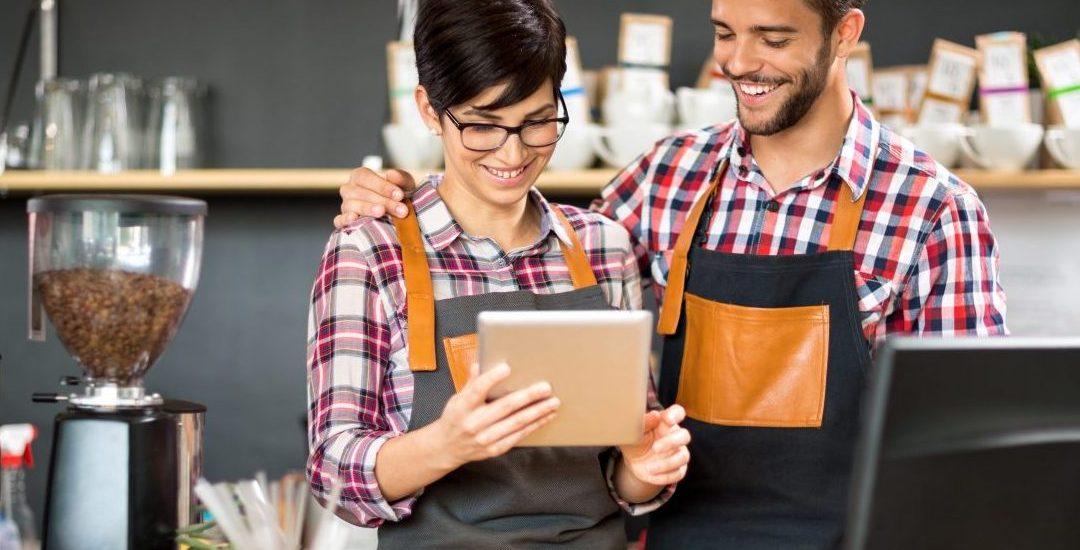 Enquête sur les besoins numériques des entreprises de Québec