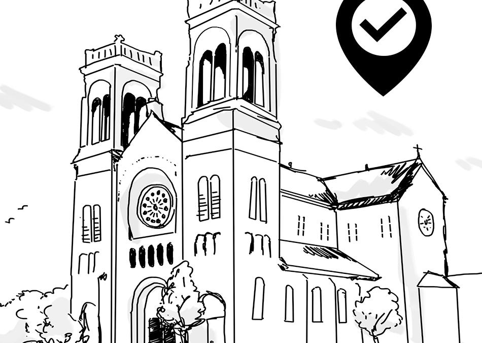 Quel avenir pour l'église du Très-Saint-Sacrement?